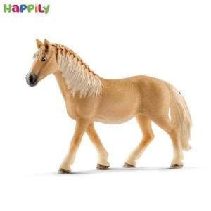اسب کرم با یال سفید اشلایش 13812