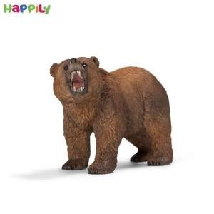 خرس گریزلی اشلایش 14685