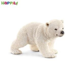 تصویر بچه خرس قطبی اشلایش 14708