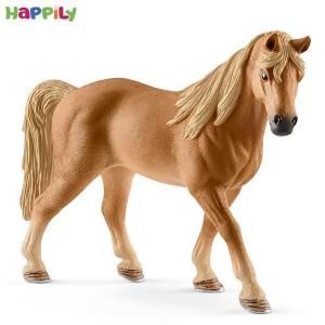 اسب قهوه ای اشلایش 13833