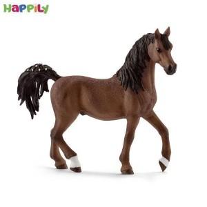 اسب عرب قهوه ای اشلایش 13811