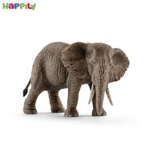 فیل ماده آفریقایی اشلایش 14761