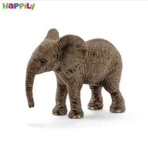تصویر بچه فیل اشلایش 14763