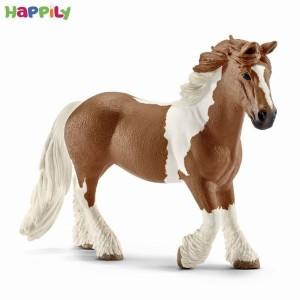 اسب پیشانی سفید اشلایش 13773