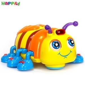 زنبور حرکتی هویله تویز 82721