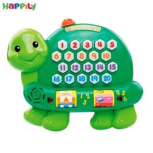 لاکپشت آموزشی موزیکال وی تک 178103
