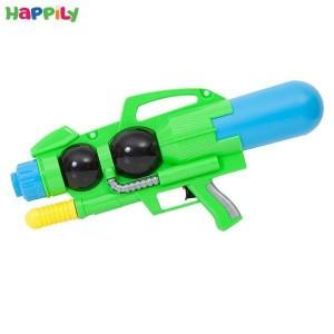 تفنگ آبپاش سبز 728