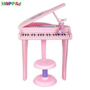 پیانو صندلی دار