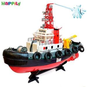 قایق کنترلی آبپاش 3810
