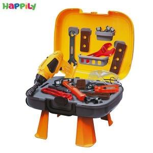 جعبه ابزار 4 در 1 کیفی 3677873