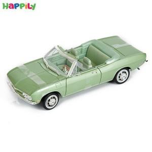 ماکت ماشین کُرویر مونزا 1969 92498