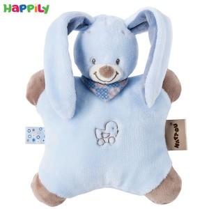 کوسن خرگوش آبی ناتو 321082