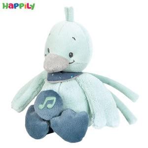 عروسک موزیکال اردک آبی کوچک ناتو 843096