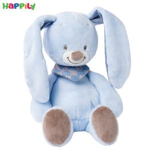 عروسک خرگوش آبی ناتو 321006