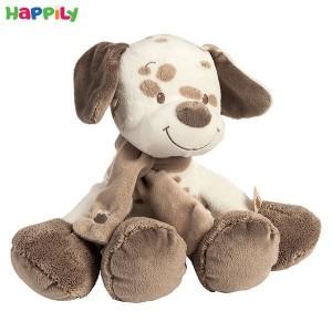 عروسک سگ خالدار ناتو 777018
