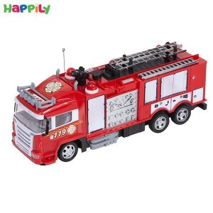 ماشین کنترلی آتشنشانی آبپاش 666192