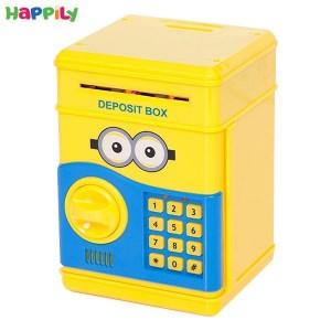 گاو صندوق رمزدار مینیون 9983