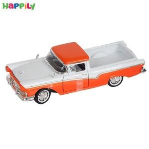 ماکت ماشین فورد 1957 رانچرو 92208