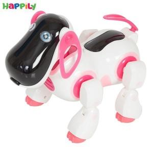 سگ کنترلی 2089