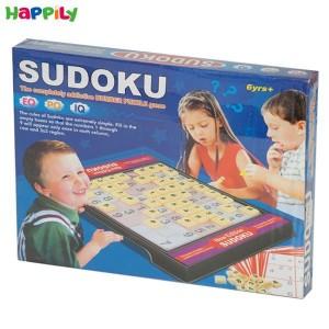 بازی سودوکو 0141