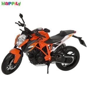 ماکت موتور سیکلت  ktm super suke r 1290 62809