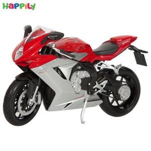 ماکت موتور سیکلت MV AGUSTA F3 80062811