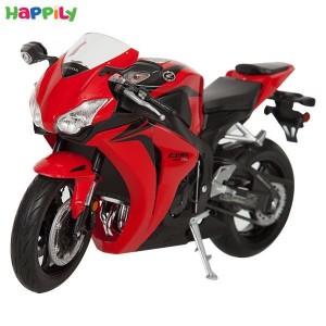 ماکت موتور سیکلت هوندا CBR1000RR 62804