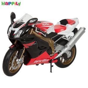 ماکت موتور سیکلت62808 APRILIA FACTORY RSV 1000 R