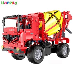 لگو کامیون میکسر کنترلی c51014w