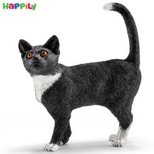 گربه سیاه اشلایش 13770