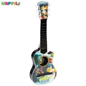 گیتار اسباب بازی باب اسفنجی 37071