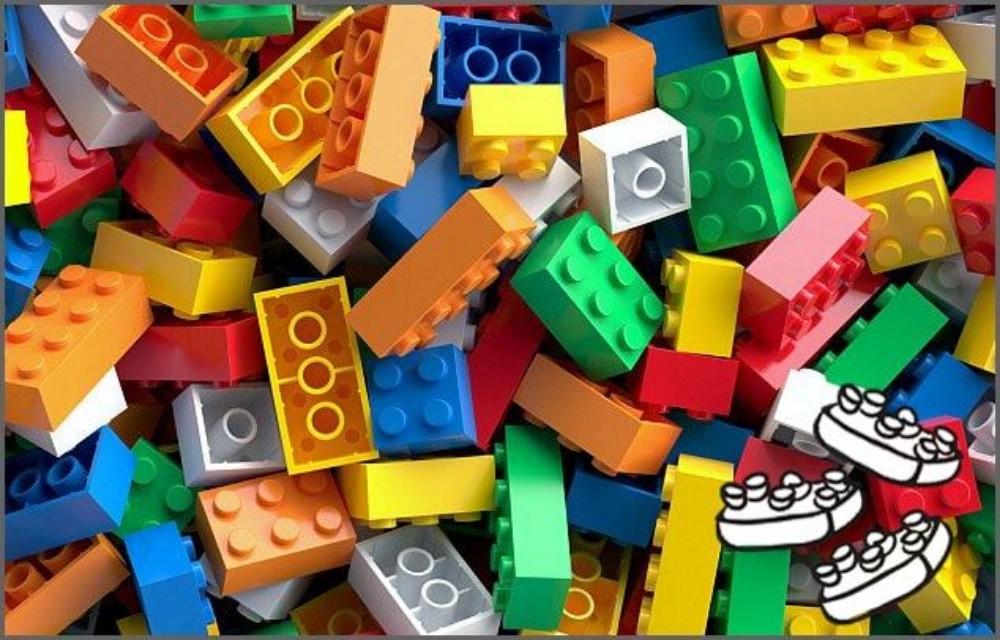 10 مهارت مهمی که بچه ها از بازی با لگو یاد می گیریند
