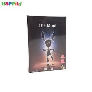 بازی فکری The Mind ذهن 10021