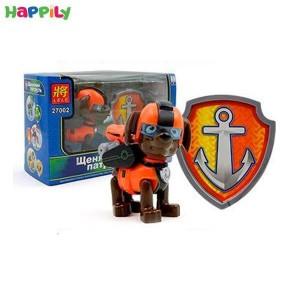 فیگور سگ نگهبان LELE زوما 27002