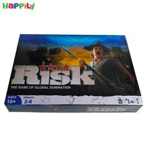 Risk ریسک 55177