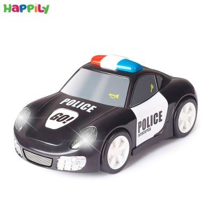 ماشین پلیس پورشه هالی تویز  6106
