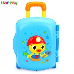کیف ابزار پسرانه هالی تویز 3106