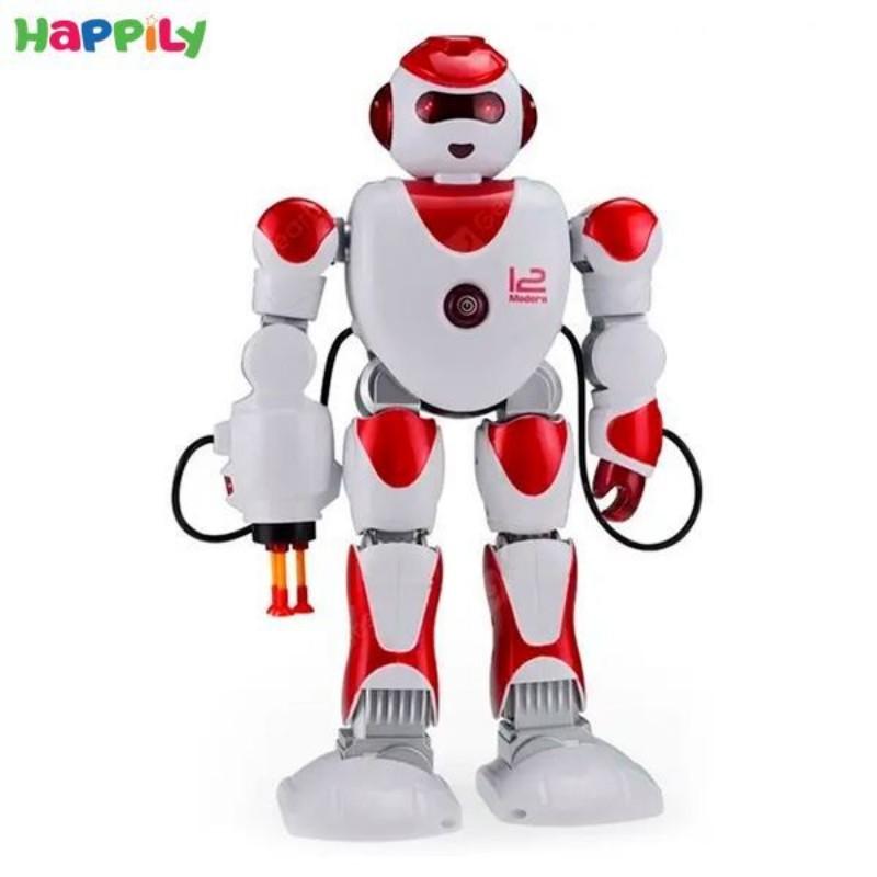 ربات کنترلی بزرگ قرمز K2