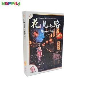 بازی فکری هانامی کوجی 10024 hanamikoji