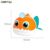 ماهی حمام  Huile toys  هالی تویز 8103