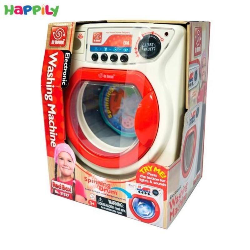 ماشین لباسشویی redbox رد باکس 21227