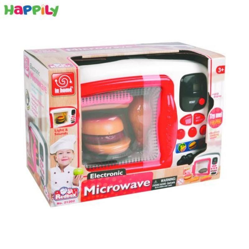 ماکروویو redbox ردباکس 21202