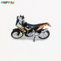 ماکت موتور سیکلت ktm 450 rally برند Maisto 340072