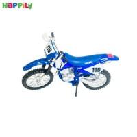 ماکت موتور سیکلت  Yamaha TT R 250 برند Maisto 340072