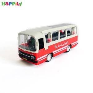 اتوبوس عقب کش بنز 320 همسفر 9001041