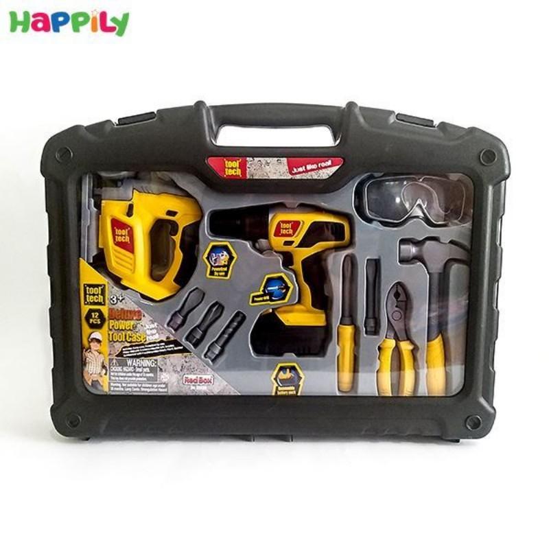 جعبه ابزار لوکس redbox ردباکس 65130