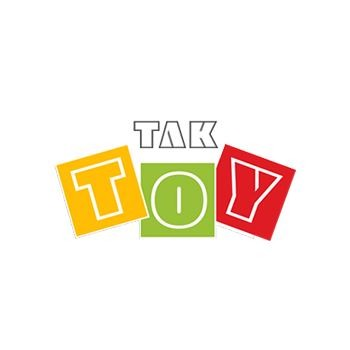 تصویر برای تولیدکننده: تک توی - TAK TOY