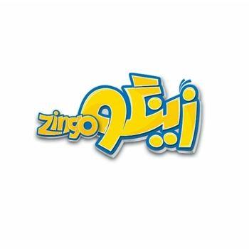 تصویر برای تولیدکننده: زینگو