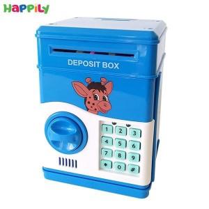 گاو صندوق رمزدار زرافه 9983