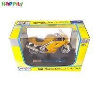 ماکت موتور سیکلت  Daytona برند مائیستو Maisto 39300